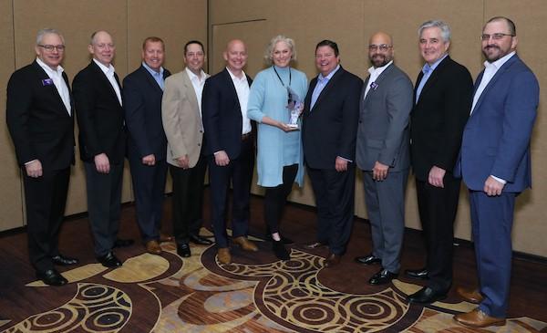 Armstrong Names Thomas Armstrong Award Winners News