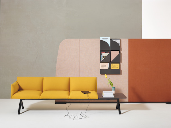 NeoCon announces new/expanded showrooms | News | Floor