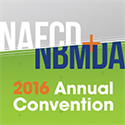 Registration live for annual NAFCD + NBMDA convention