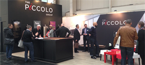 The Piccolo Group sees success at Domotex and TISE West