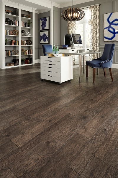 Mannington Launches New Adura Max Apex Floors Features Floor